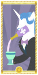 bottle cup fancy_pants highres janeesper tarot