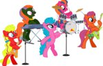 absurdres g1 generation_leap half_note highres kaylathehedgehog melody my_little_pony_tales pretty_beat sweet_notes transparent tuneful vector
