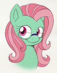 g3 glasses highres minty star_sketcher
