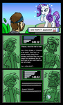 comic crossover madmax metal_gear_solid otacon pokemon rarity solid_snake