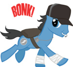 ah-darnit cap dog_tag highres ponified scout team_fortress_2 transparent vector