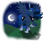 generation_leap princess_luna theshadowrider123 twinkle-eyed