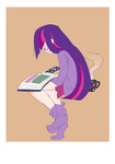 dress humanized ideal-idiosyncrasies twilight_sparkle
