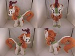 autumn_blaze kirin little-broy-peep-inc photo plushie toy