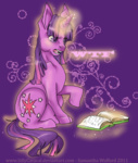 sillycaracal twilight_sparkle