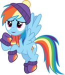 absurdres cloudyglow highres rainbow_dash vector