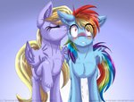 cloudkicker inuhoshi-to-darkpen rainbow_dash shipping