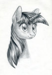 highres maytee traditional_art twilight_sparkle