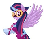 masked_matterhorn mysticalpha power_ponies princess_twilight twilight_sparkle