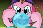 coggler crystal_ball fortune_teller gopherfrog pinkie_pie