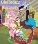 discord fluttershy tea teacup thesoleil