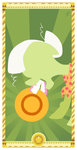 coin granny_smith highres janeesper tarot
