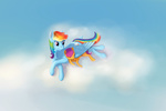 bistromatic highres rainbow_dash scootaffection scootaloo