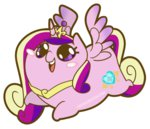 coggler gopherfrog princess_cadance