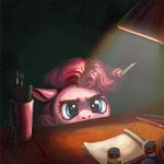 lamp nemo2d paintbrush pencil pinkie_pie weird--fish