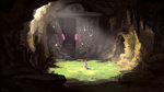absurdres cave highres thefloatingtree twilight_sparkle
