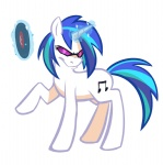 badpirate vinyl_scratch
