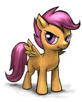 lowres murskme scootaloo
