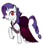 aellos costume halloween rarity transparent vampire