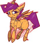 robot scootaloo sycobitch