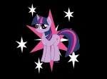 azure_glow twilight_sparkle