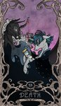 highres pony_of_shadows soursketches stygian tarot