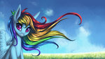 asimos highres rainbow_dash