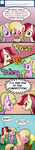 allthemponies ask basket comic daisy lily_valley rose trophy why485