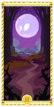 forest janeesper moon princess_luna tarot