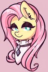 cleventine fluttershy