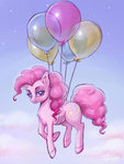 balloon highres noupie pinkie_pie