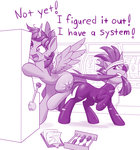 abacus clipboard dstears future_twilight highres princess_twilight twilight_sparkle