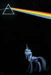 album_cover crappyunicorn parody pink_floyd princess_luna the_dark_side_of_the_moon