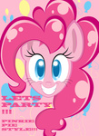 pinkie_pie shock-the-hedgehog