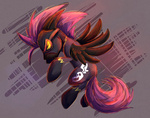 blitzpony original_character shadowbolts