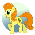 background_ponies golden_harvest haretrinity