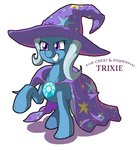botchan-mlp the_great_and_powerful_trixie