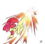 apple_bloom kick pillla