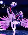 absurdres highres princess_twilight silbersternenlicht twilight_sparkle