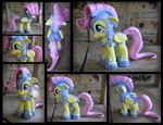 armor fluttershy for_sale nazegoreng photo sculpture