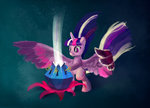box key princess_twilight twilight_sparkle xbi