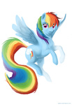 oscen rainbow_dash
