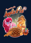applejack highres pie pinkie_pie rariedash spike