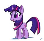 docwario highres twilight_sparkle