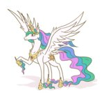 moonrisethemage princess_celestia
