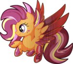 highres rainbow_power scootaloo tuppkam1