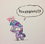filly magic mumbles twilight_sparkle