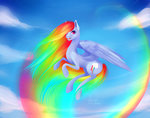 highres juliwu rainbow_dash