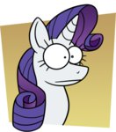 lowres pocket_(artist) rarity reaction_image