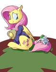 angel astarothathros costume cup fluttershy sweater